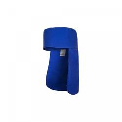 Touca Para Soldador Em Brim Azul Delta - Santec