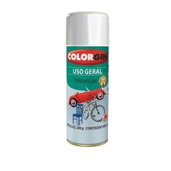Tinta Spray Grafite Médio Para Rodas Metálica 400ml 55031 Us... - Santec