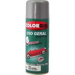 Tinta Spray Grafite Para Rodas Metálico 400ml 57001 Uso Gera... - Santec