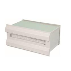 Caixa de Correios de Embutir COR-01 Fercar - Santec