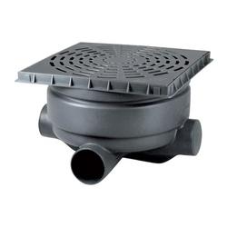 Caixa de Drenagem Pluvial Master Plus 100mm 2958 Cipla - Santec