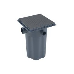 Caixa de Gordura com Cesto para Limpeza 27801005 Tigre - Santec