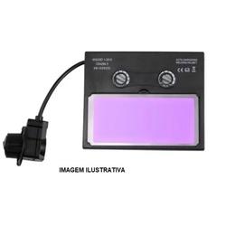 Lente Automatica Lcd 3-7 Mascara Super Tork Msea-901 - Santec