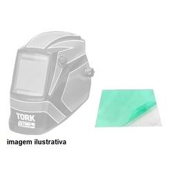 Lente Externa para Máscara Super Tork MSEA-1103 - Santec