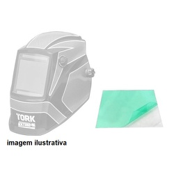 Lente Interna para Máscara MSEA-1103 Super Tork - Santec