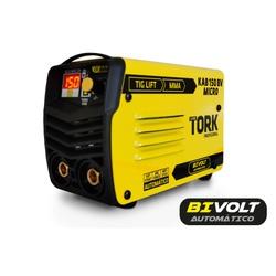 Inversora de Solda 150A KAB150 IE-6150 Super Tork Bivolt - Santec