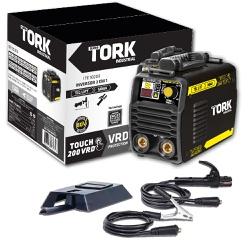 Solda Inversora 200A Ite-10200 Tig E Mma Super Tork 220V - Santec