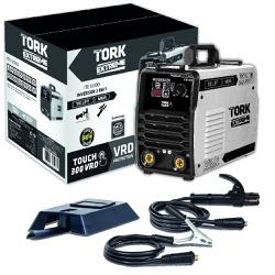 Solda Inversora 2 em 1 ITE-12300 Tig + Eletrodo 300A Super T... - Santec