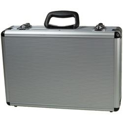Maleta de Alumínio Média 423 x 286 x 120mm 5202 Fertak - Santec