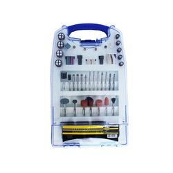 Kit De Acessórios C/ 137 Peças Para Mini Retífica 9Qr - Santec