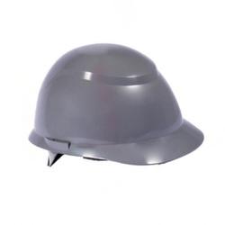 Capacete de Segurança Cinza 800110P Camper - Santec