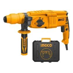 Martelete Perfurador e Rompedor 800W RGH9028-9 Ingco 220V - Santec