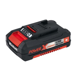 Bateria 18V Lítio 2,0Ah 4511411 Einhell - Santec