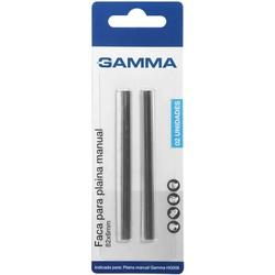 Jogo de Facas para Plaina 82 x 6mm ACHG006/BR-028 Gamma - Santec