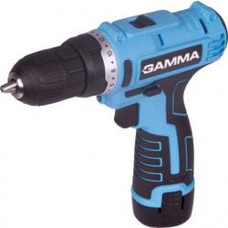 Parafusadeira a Bateria 12V G12106/BR Gamma - Santec