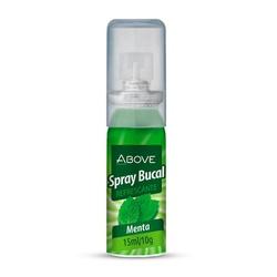 Spray Bucal Menta 15ml Above - Santec
