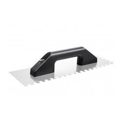 Desempenadeira de Aço Dentada 12 x 48cm 61353 Cortag - Santec