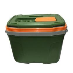 Caixa Térmica 32 Litros Verde 56504 Termolar - Santec