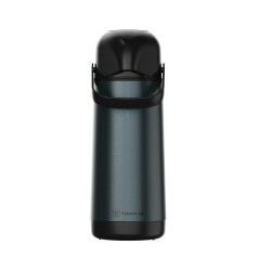 Garrafa Térmica Lumina Inox Grafite 1 Litro 9751GRA Termolar - Santec