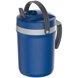 Recipiente Térmico Flip Top 2,5 Litros Azul 1804AZ Termolar - Santec