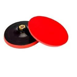 Suporte para Disco de Lixa com Velcro 115mm 3415 Lotus - Santec