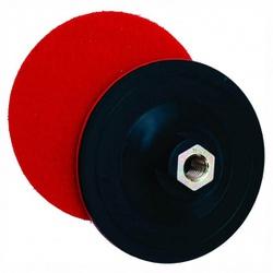 Suporte para Disco de Lixa com Velcro 125mm 3416 Lotus - Santec