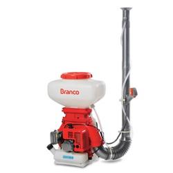 Atomizador a Gasolina 59cc 90315690 BAT59 Branco - Santec