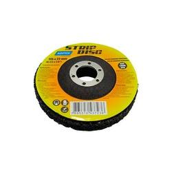 Disco Strip Disc 115 x 22mm 05539544318 Norton - Santec
