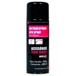 Antirrespingo de Solda em Spray com Silicone 350gr Binzel - Santec