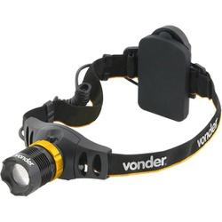 Lanterna de Led para Cabeça Superled Cree LLV55 Vonder - Santec