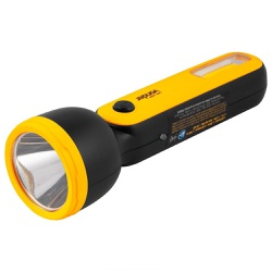 Lanterna Recarregável LRV100L 8075080100 Vonder - Santec