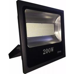 Refletor de Led 200W 6500K Vertical - Santec