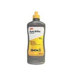 Auto Brilho Finalizador 500ml HB004584437 3M - Santec