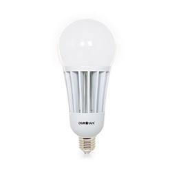 Lampada de Led 100W 6500K 20460 Ourolux - Santec