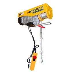 Guincho Talha Elétrica 300-600 Kg Menegotti 40230612 220V - Santec