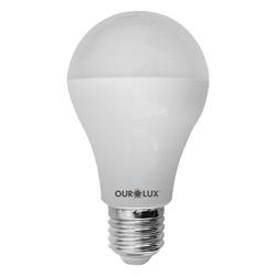Lampada de Led 6W 6500K Ourolux - Santec