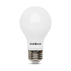 Lampada de Led 9W 12V 6500K 05462 Ourolux - Santec