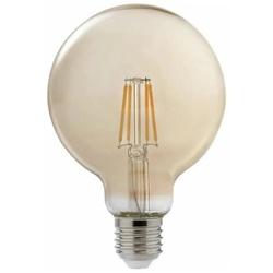 Lampada de Led 4W Filamento Retrô Globo G5 Gaya - Santec