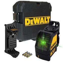 Nivel a Laser DW088CG-LA Dewalt - Santec