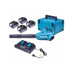 Soprador de Folhas a Bateria 18V DUB362Z-P Makita - Santec