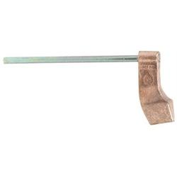 Ponteira de Cobre Forjada para Maçarico 002501 Jackwal - Santec