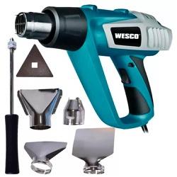 Soprador Térmico 2000W WS6427 Wesco 220V - Santec
