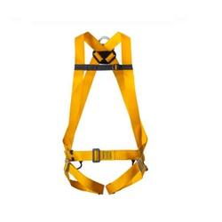 Cinto Paraquedista 1 Argola AT 7015 Flex Pro Athenas - Santec