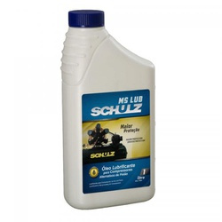 Oleo Lubrificante 150 para Compressor Schulz 1 Litro - Santec