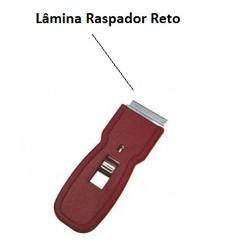 Lamina para Raspador Reto Superpro - Kit com 10 Peças - Santec