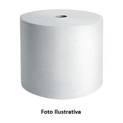Pano Multiuso TNT 35gr Branco 30cm x 25m Superpro - Santec