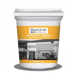 Baronecryl Fachada Branco 18kg Barone - Santec