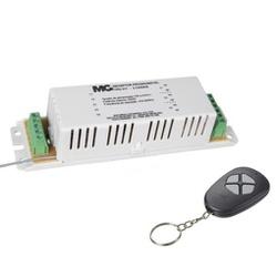 Kit Controle Remoto para Automação TRX-311 3 Canais Margiriu... - Santec