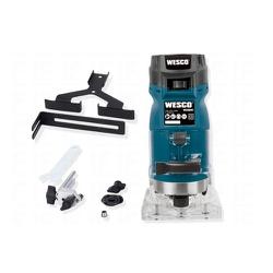 Tupia Elétrica 500W WS5047 Wesco - Santec