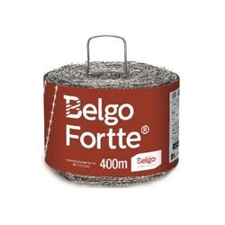 Arame Farpado 400m Belgo Forte - Santec